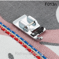 Brother Cording Foot F013n 3 hole